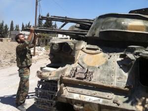Syria attack usa 1