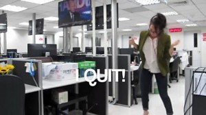 Woman Quits Job With YouTube Video main