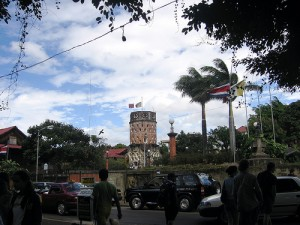 heredia costa rica