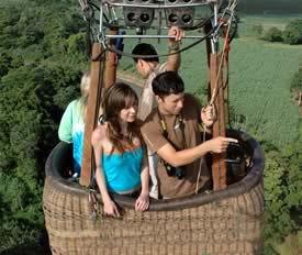 hot air balloon rides costa rica 1