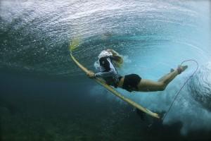 hot surfer girl in bikini main