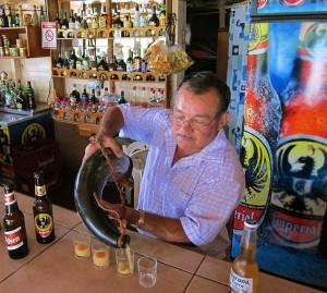 jungle booze cruise costa rica 1