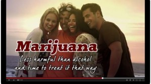 marijauna super bowl commercial