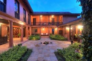 mel gibson costa rica house 1
