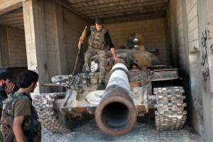 syria war decision obama main