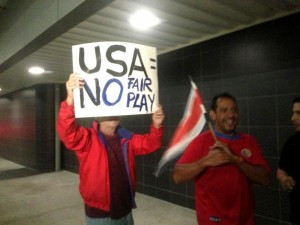 usa costa rica soccer world cup qualfying 1