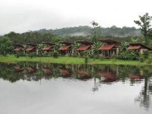 Boca Tapada costa rica