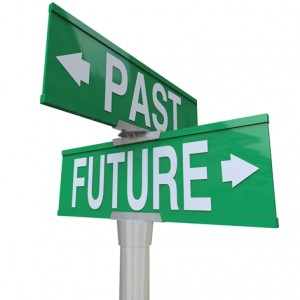 Past-Future-Sign