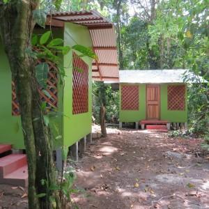 Toucan & Tarpon Lodge - Tortuguero, Costa Rica