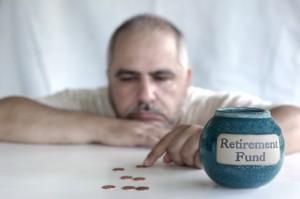 retirement fund bankrupt