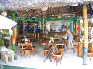 dining out in costa rica 1
