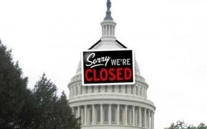 government shutdown 1