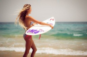 hot surfer girl 4