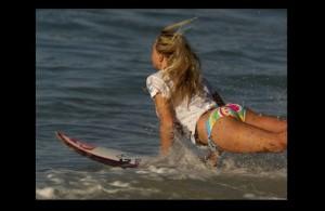 hot surfer girl in bikini 3