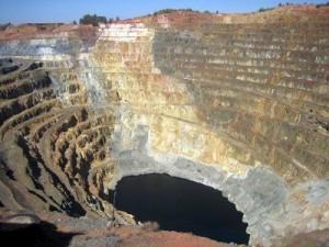 las crucitas mining lawsuit costa rica