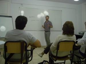 teaching english in costa rica 1
