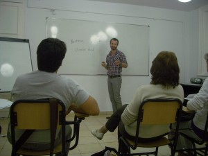 teaching english in costa rica 1