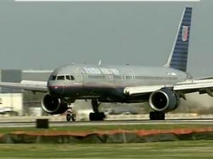 united airlines flight turbulence