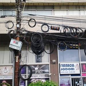 Costa Rica Cable Repair