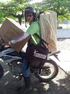 Costa Rica Mail Service