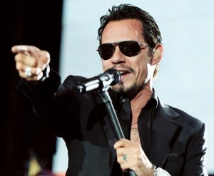 Marc Anthony costa rica