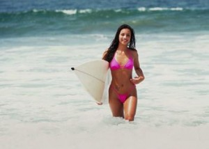beautiful surfer girls 4