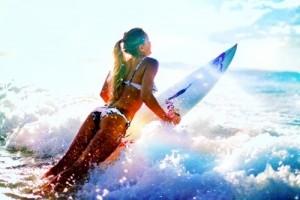 beautiful surfer girls 5