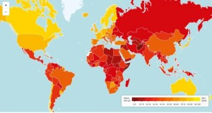 corruption-perception-index