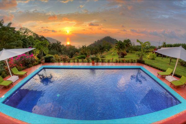 costa rica VP Private Resort