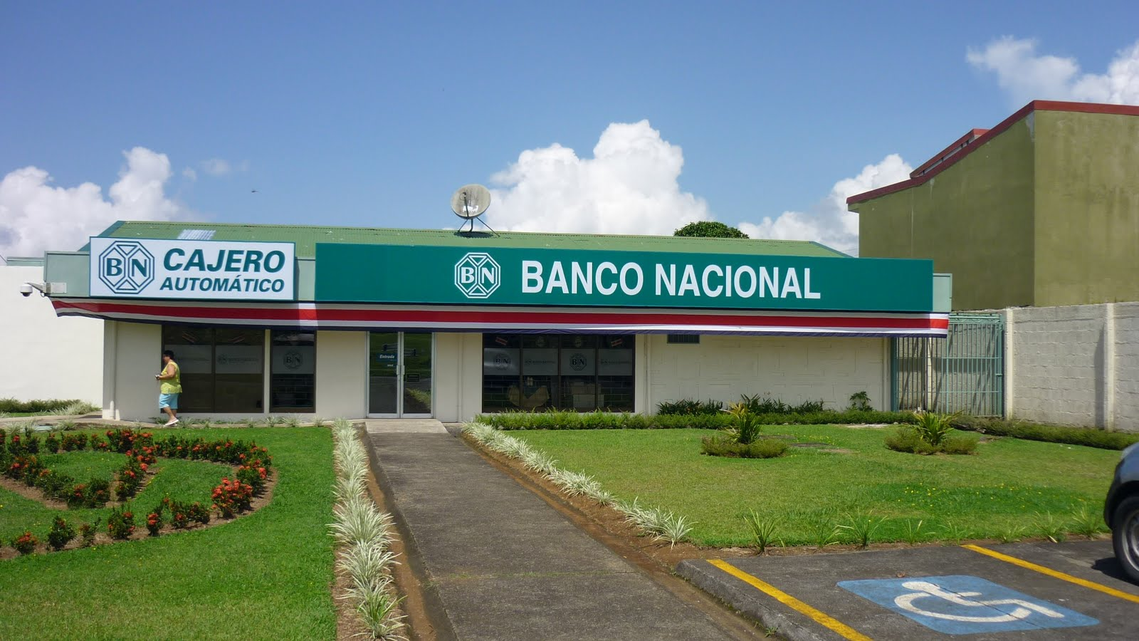 Time Update Your Cr Bank Info Deadline Here Costa Rica