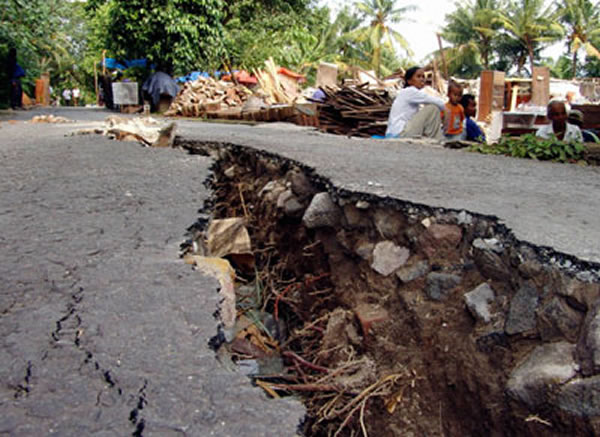 Being Able to Predict Costa Rica Earthquakes? | The Costa Rican Times