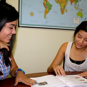 esl teaching costa rica students