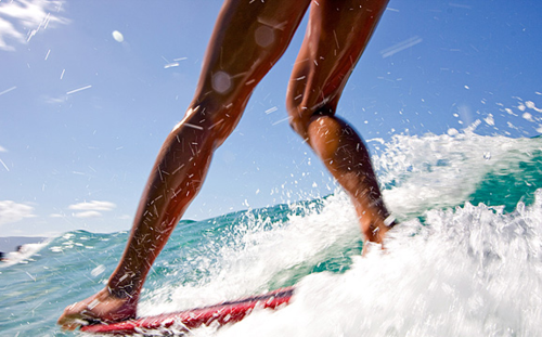 how to become a surfer girl