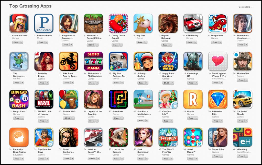 Itunes Spiele