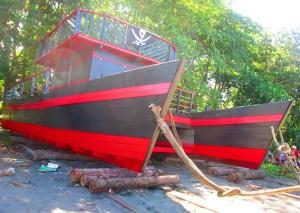 puerto viejo pirates costa rica 1
