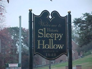 sleepy hollow ghosts 1