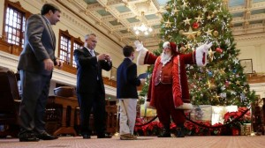 texas merry christmas law