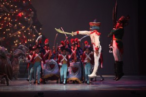 the nutcracker ballet costa rica 2013 1