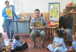 why people teach in costa rica 1