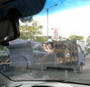 Costa Rica Moving Company