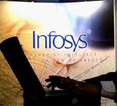 Infosys BPO