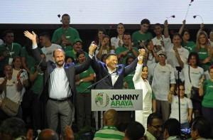 Johnny-Araya