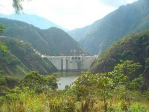 Reventazon Hydroelectric Project