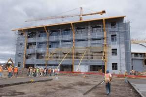 costa rica new hospital