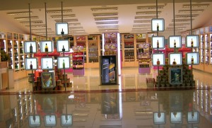 flemingo international store airport main