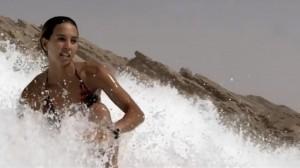 gorgeous surf girls