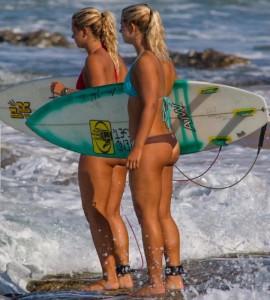 gorgeous surf girls 3