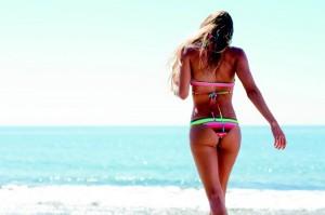 hot surf girl in bikinis 1