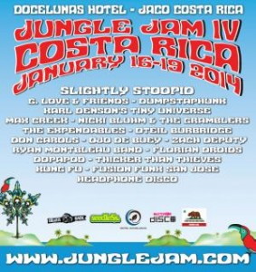 jungle jam 2014 jaco costa rica 3