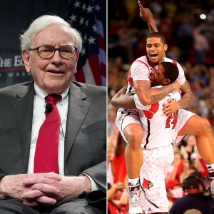 warren buffett march madness 1 billion